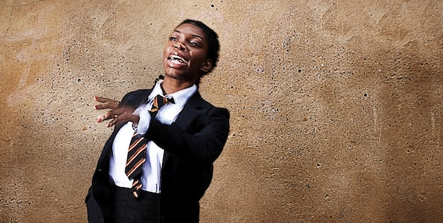 ChewingGumDreams_Michaela Coel