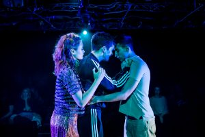 Boundless Theatre present Natives at The Southwark Playhouse Theatre Photo Credit: The Other Richard