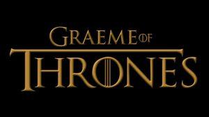 Graeme of Thrones 1
