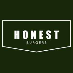 Honest Burgers Logo
