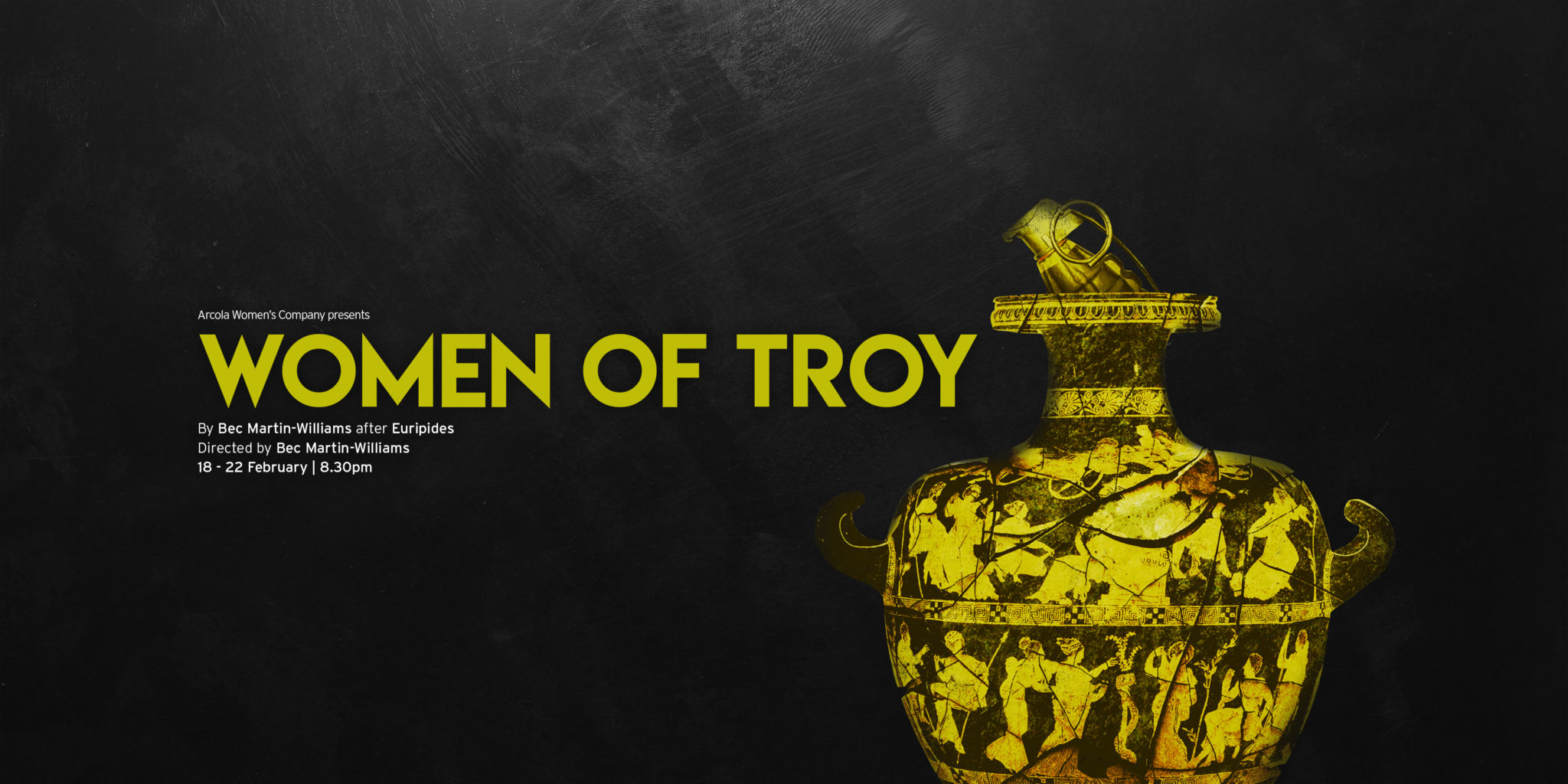 Women of Troy