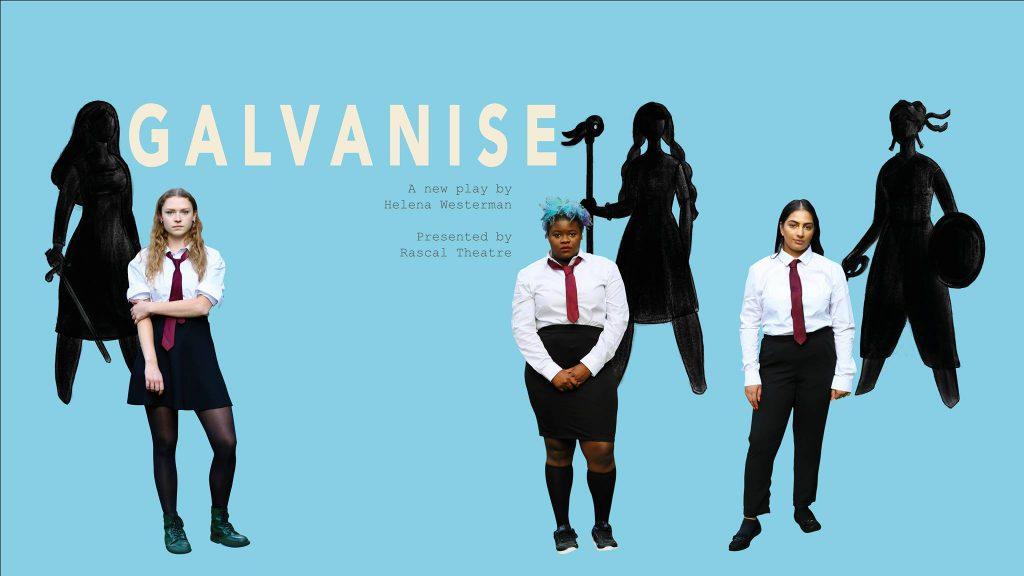 Galvanise