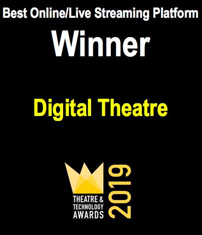Best Online:Live streaming platform winner 2019 social media