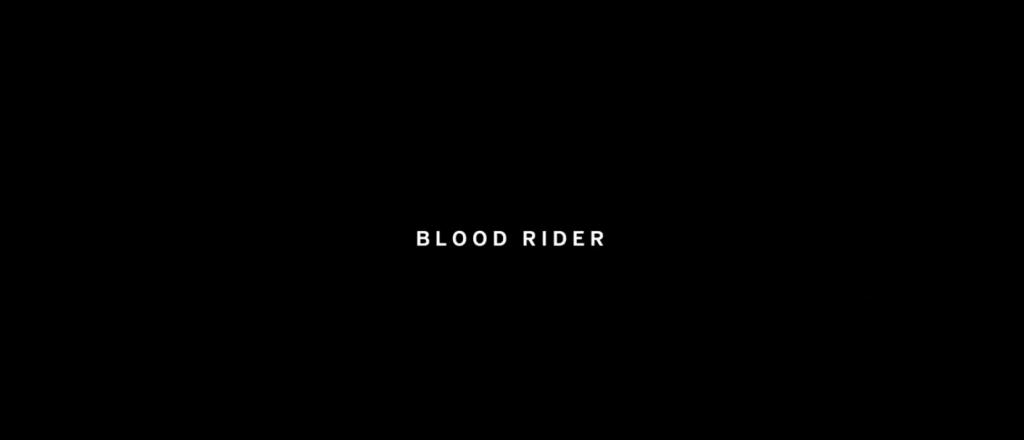 Blood Rider 2